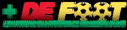+Defoot Logo